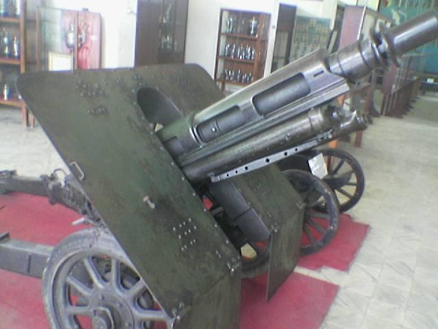 Museum Brawijaya Kota Malang Info Tips Dibagian Belakang Kab
