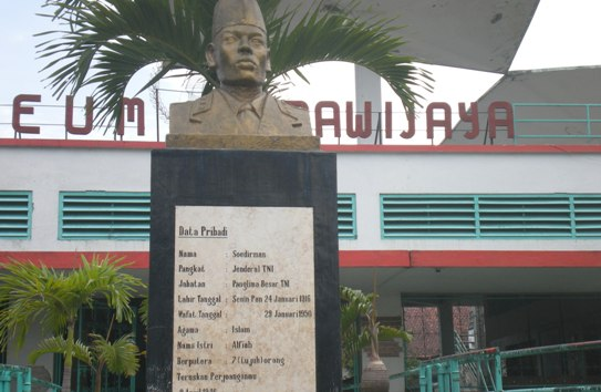 Museum Brawijaya Kota Malang Info Tips Kab