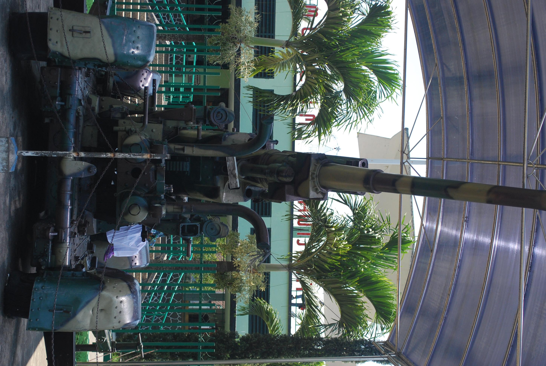 Museum Brawijaya Malang Jawa Timur Travelling Pinterest Kab