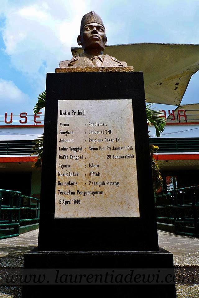 Museum Brawijaya Malang Melihat Dekat Perjuangan Pejuang Bokapku Pun Sempat
