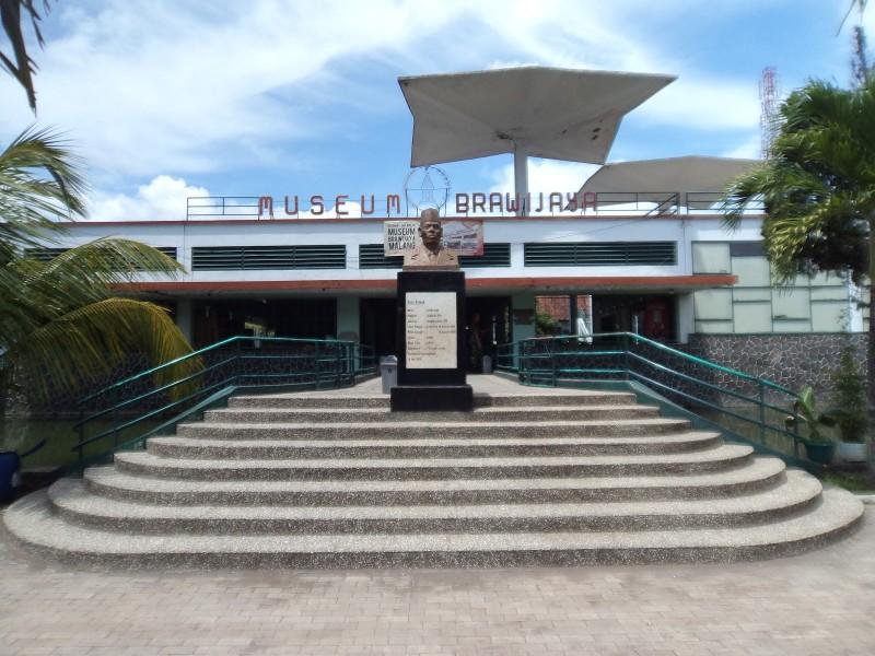 Museum Brawijaya Pedia Trip Harga Tiket Masuk Malang Kab