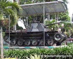 Museum Brawijaya Wisata Malang Kab