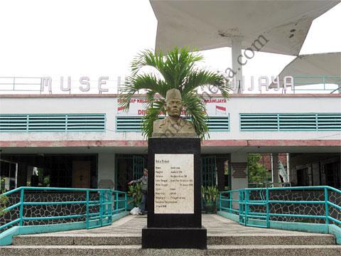 Museumindonesia Museum Brawijaya Kab Malang