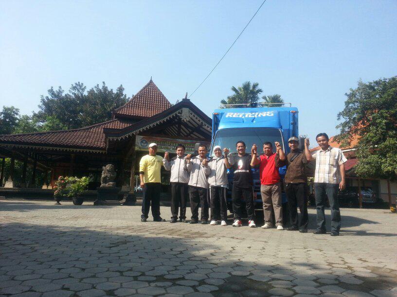 Pemutaran Film Museum Brawijaya Malang Balai Pelestarian Cagar Kab