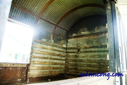 Portal Wisata Indonesia Gerbong Maut Museum Brawijaya Kab Malang