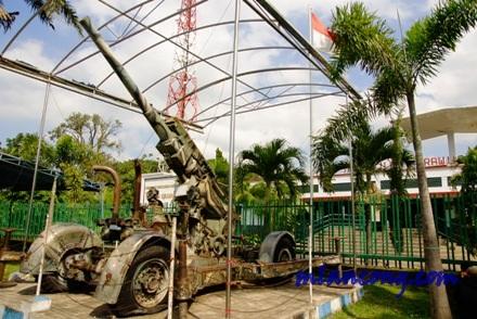 Portal Wisata Indonesia Melihat Sejarah Perjuangan Museum Brawijaya Selasa 12