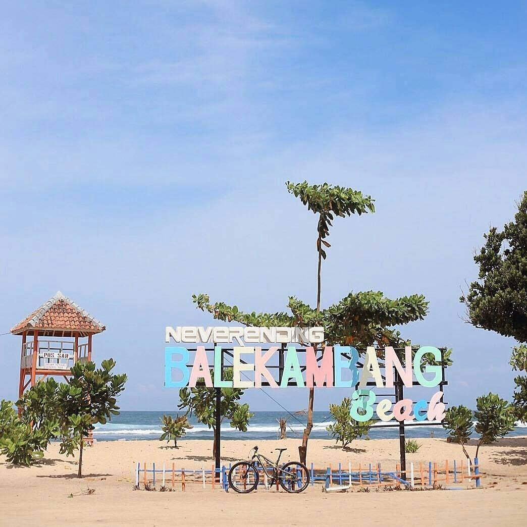 Ajagowes Membolang Nang Malang Loc Pantai Balekambang Kab