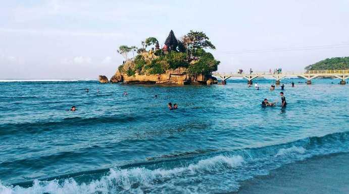 Informasi Lengkap Seputar Wisata Pantai Balekambang Malang Terupdate Kab