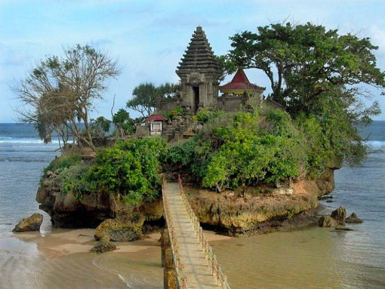Infromasi Lengkap Pantai Balekambang Malang Terkini Kab