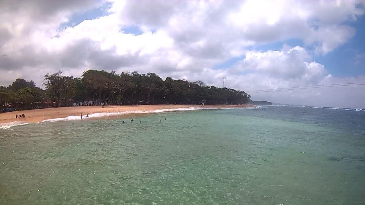 Pantai Balekambang Kab Malang Youtube