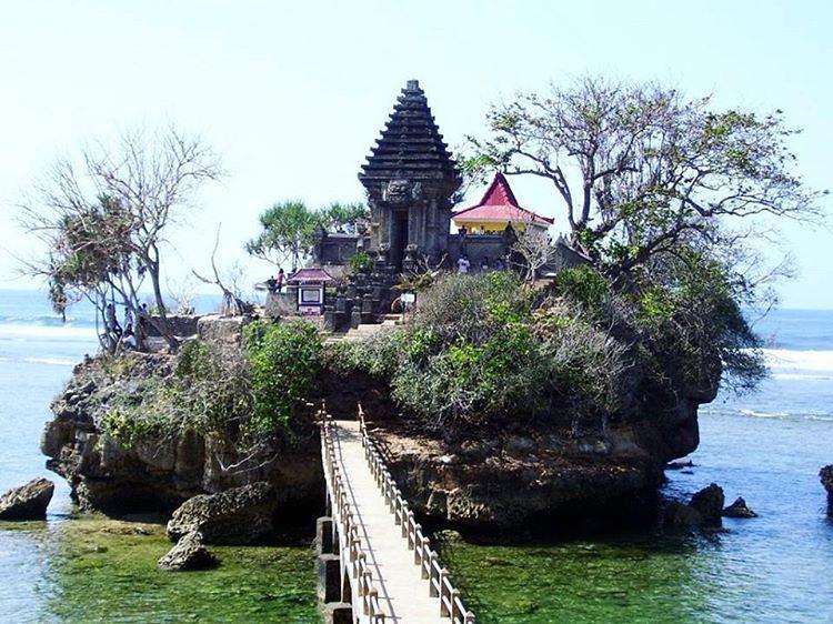 Pantai Balekambang Lokasi Dusun Sumber Jambe Desa Srigo Flickr Srigonco
