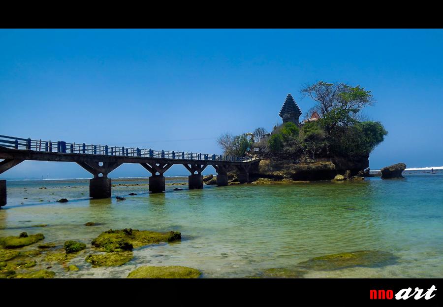 Pantai Balekambang Tanah Lot Jawa Nnoart Saturday November 07 2015
