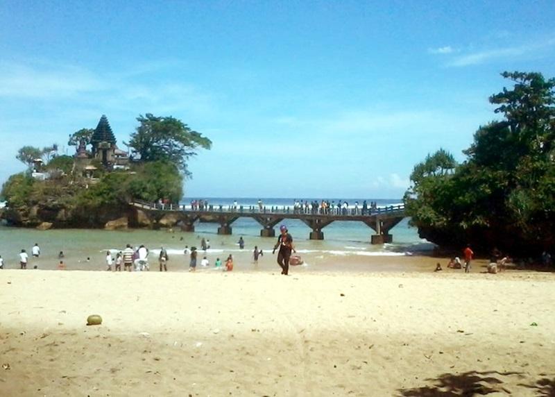 Pesona Wisata Pantai Malang Berikut Wajib Kunjungi Balekambang Kab