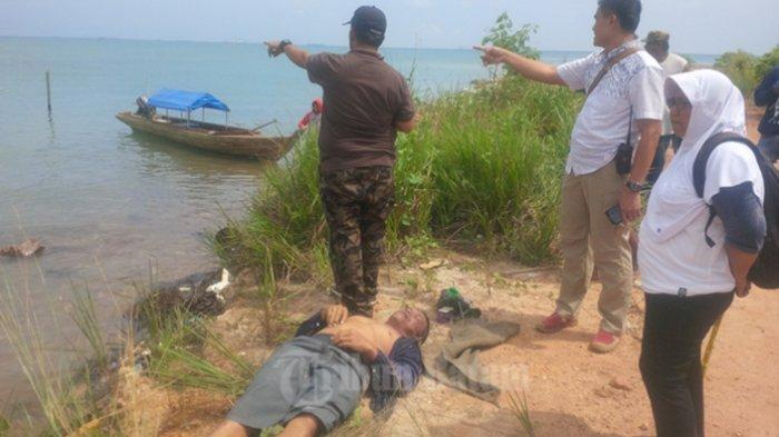 Wisatawan Pantai Balekambang Malang Tewas Terseret Ombak Kab