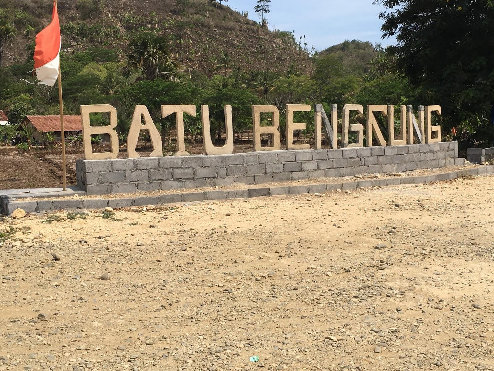 Keindahan Sunset Pantai Batu Bengkung Wisata Malang Bekung Kab