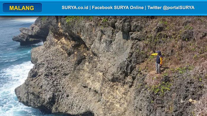 Mengikuti Tim Pencari 2 Pemancing Hilang Pantai Batu Bengkung Surya