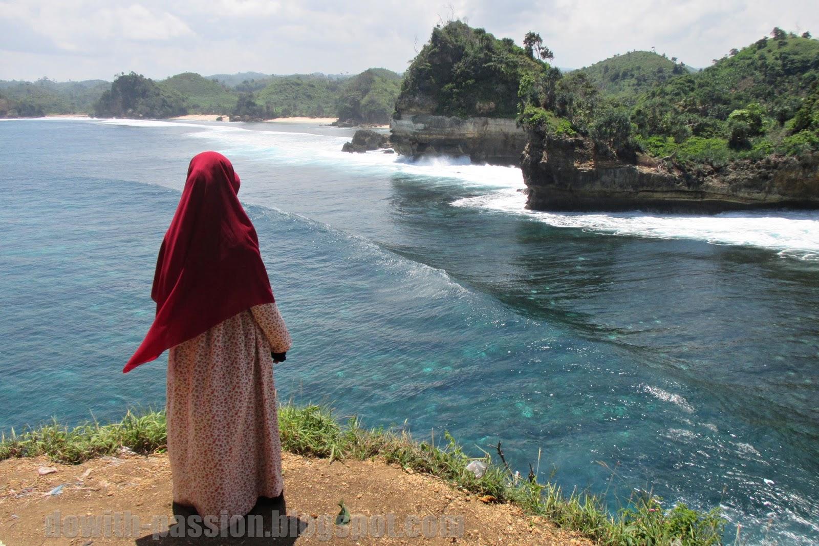 Menikmati Mulusnya Jalur Lintas Selatan Jls Malang Menuju Pantai Ternyata