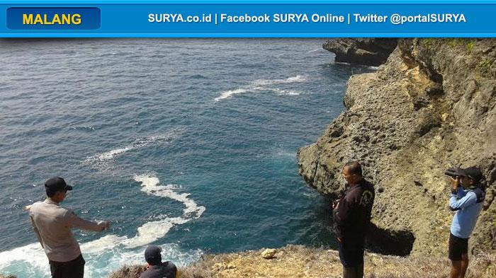 Perkiraan Paranormal Tentang 2 Pemancing Terseret Ombak Laut Kidul Pantai
