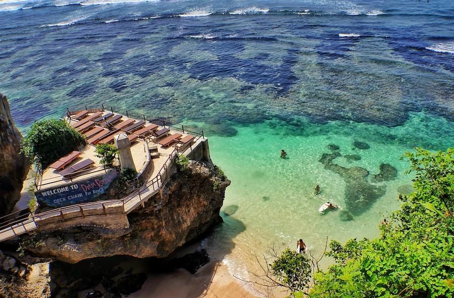 Pesona Pantai Batu Bengkung Malang Mediaatlantisnews Bekung Kab