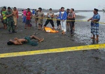Satu Wisatawan Tewas Terseret Ombak Pantai Selatan Malang Polres Resor