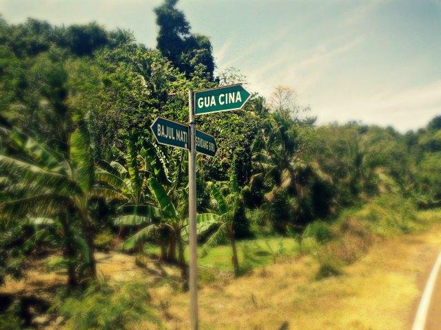 Eksotisme Pantai Goa China Wisata Jatim Penunjuk Menuju Kota Malang