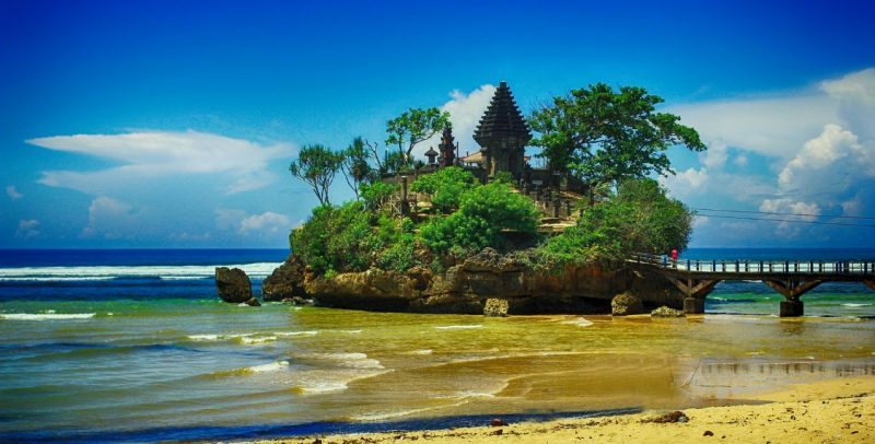 Pantai Goa Cina Malang Artikel Wajib Sebelum Nge Trip Rute