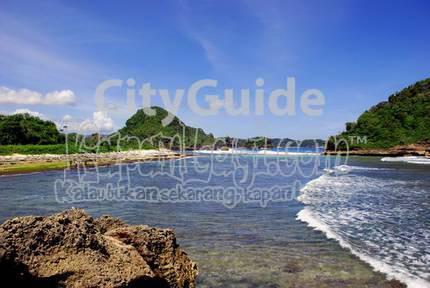 Travel Pantai Goa Cina Foto Malang Kapanlagi 5593111235931 Kab