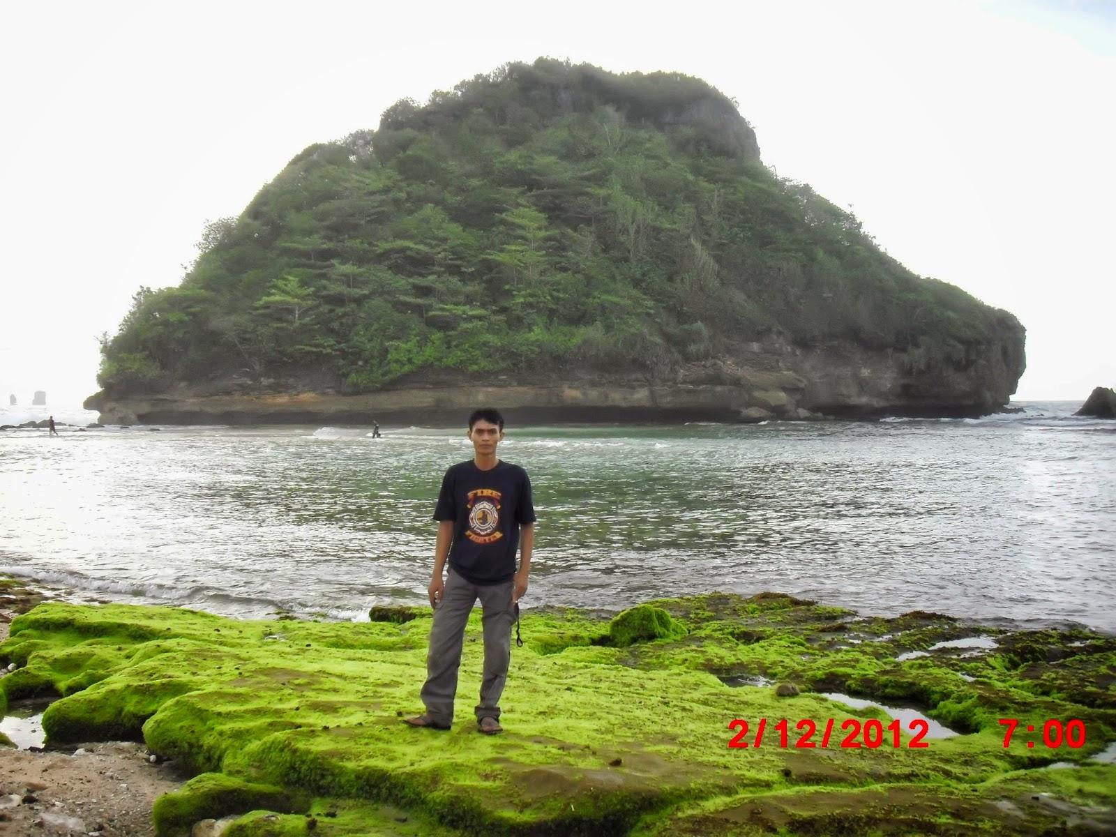 Trip Pantai Goa Cina Malang Kab