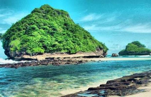 Wisata Misteri Pantai Goa China Hati Nomor Empat Pesona Cina