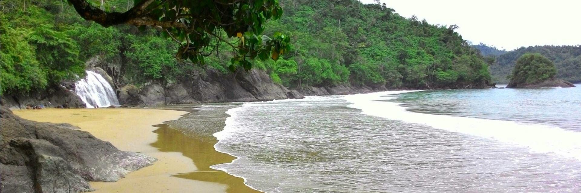 10 Pantai Unik Malang Raya Seakan Menjadi Surga Dolaners Jonggring