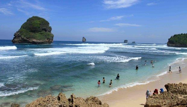 Ngakunya Anak Pantai Yoooooo Kaskus Jonggring Saloko Kab Malang
