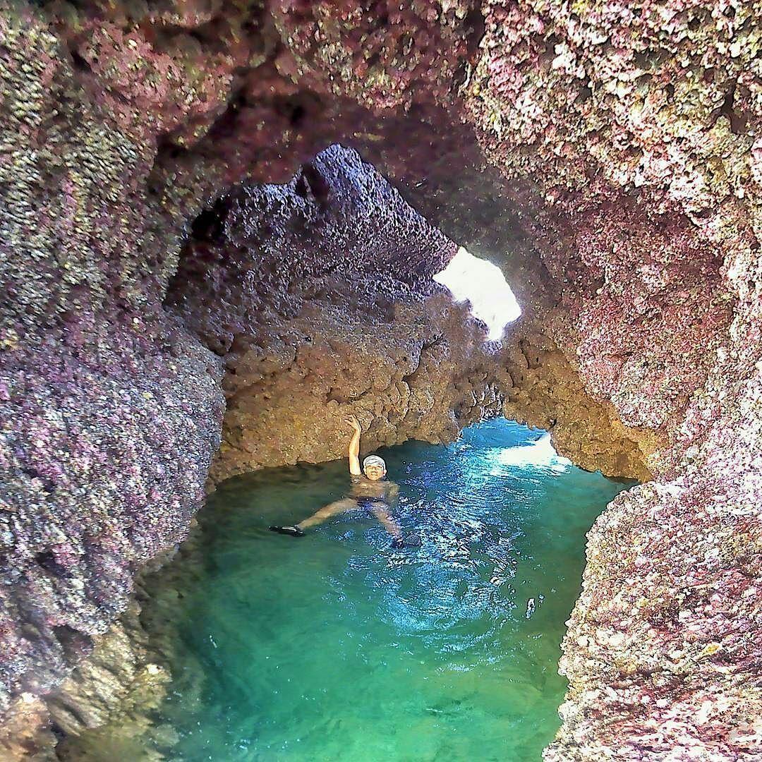 Niff 305 Ngadem Disek Loc Pantai Jonggring Saloko Malang Kab
