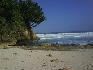 Pantai Jonggring Saloko Jono Brothers Iklan Kab Malang