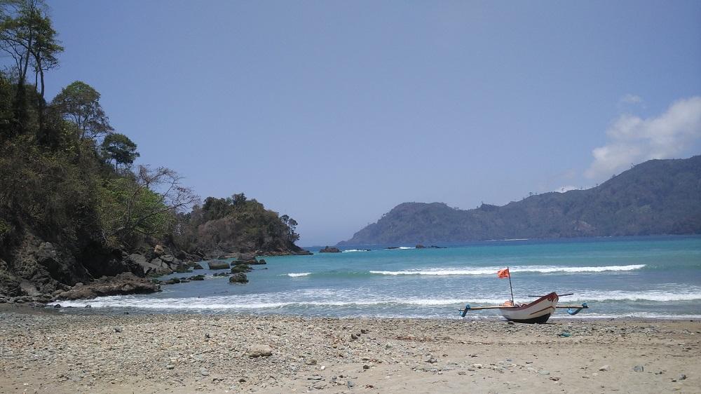 27 Wisata Pantai Hits Malang Deketin Lenggoksono Kaliapus Kab