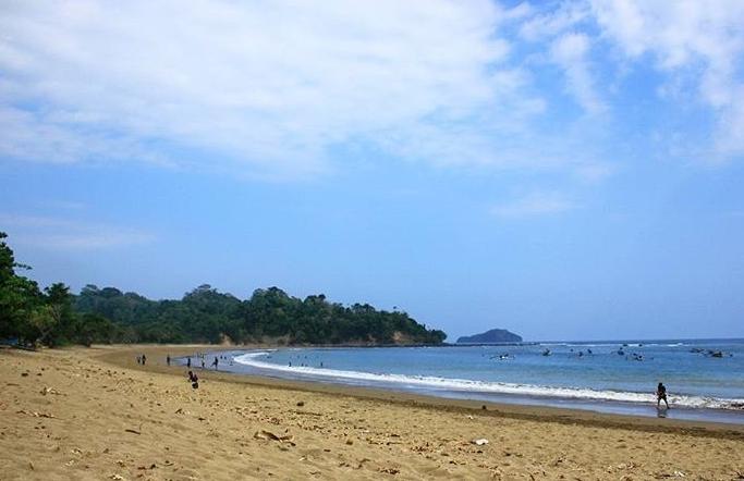 27 Wisata Pantai Hits Malang Deketin Tamban Kaliapus Kab