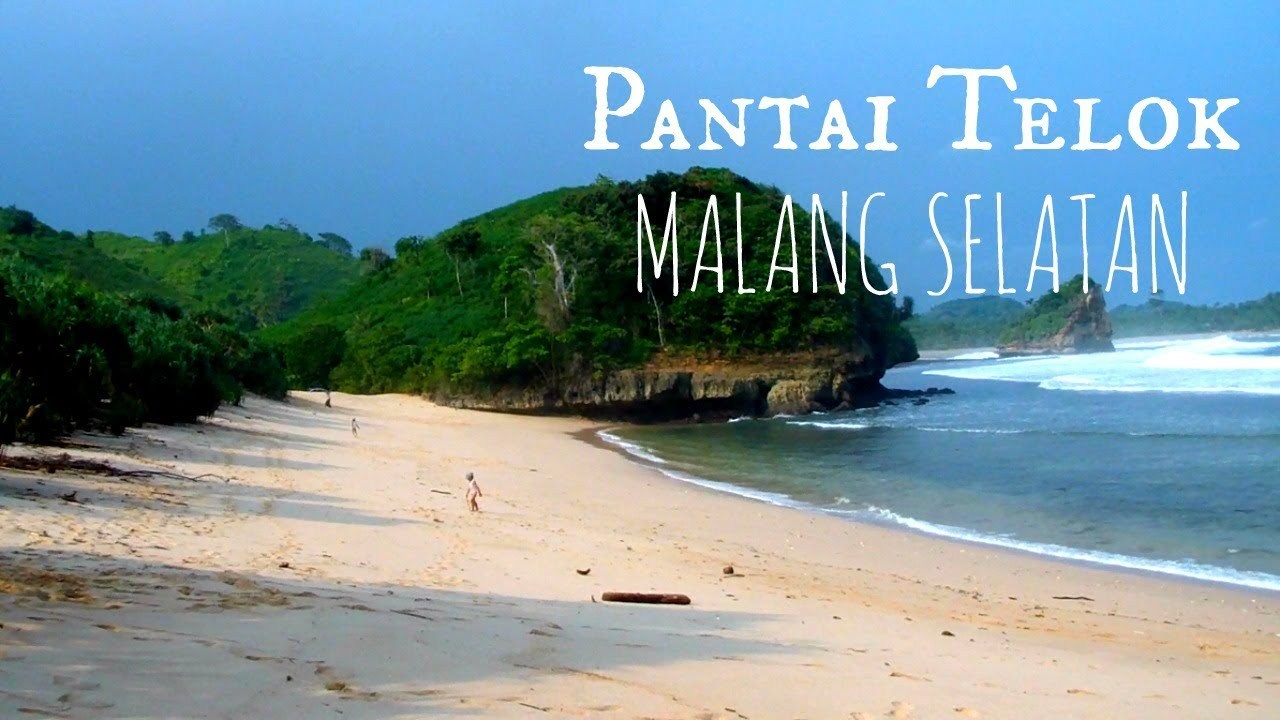 Daftar Pantai Malang Liburmulu Telok Salah Satu Tersembunyi Sumber Kaliapus