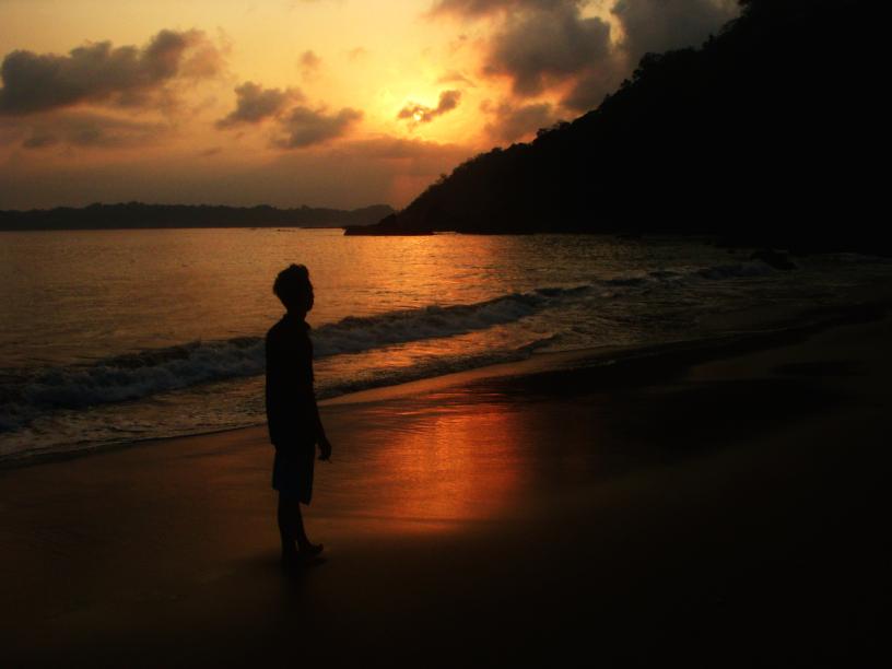 Explore 2 Pantai Apus Alias Pring Nature Explorers Kaliapus Kab