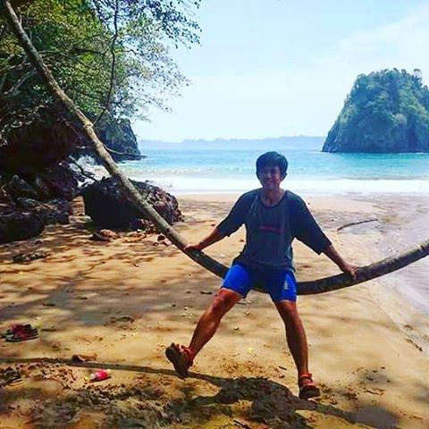 Happy Swandika Happyswandika Instagram Photos Videos Pantai Apus Desa Tambak