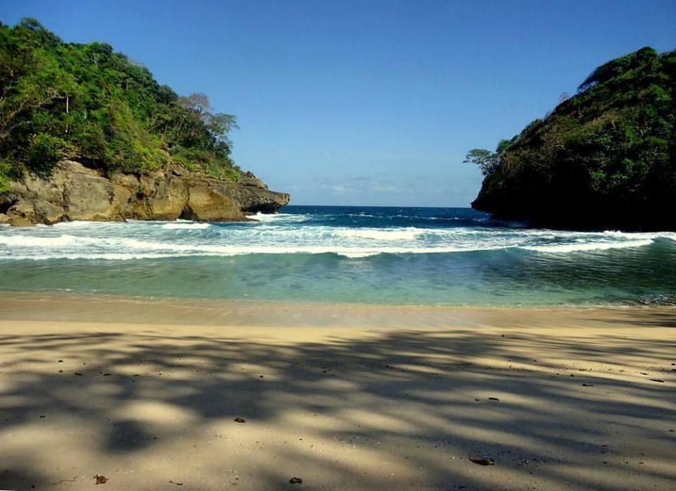 Mbehi Pantai Kaliapus Kab Malang