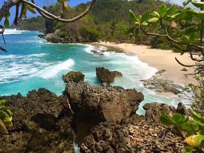 Pantai Malang Raya Tours Kaliapus Kab