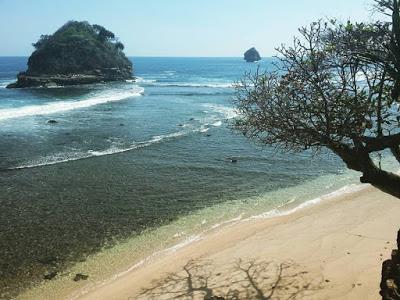 Pantai Malang Raya Tours Page Https Www Facebook Pantaisumenggung Kaliapus