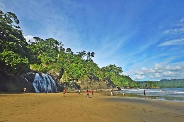 Pantai Malang Whiempy Kaliapus Kab