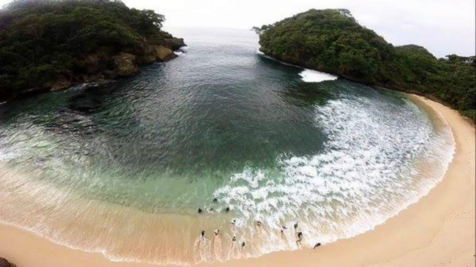 Rante Wulung Whiempy Batu City Tour Pantai Kaliapus Kab Malang