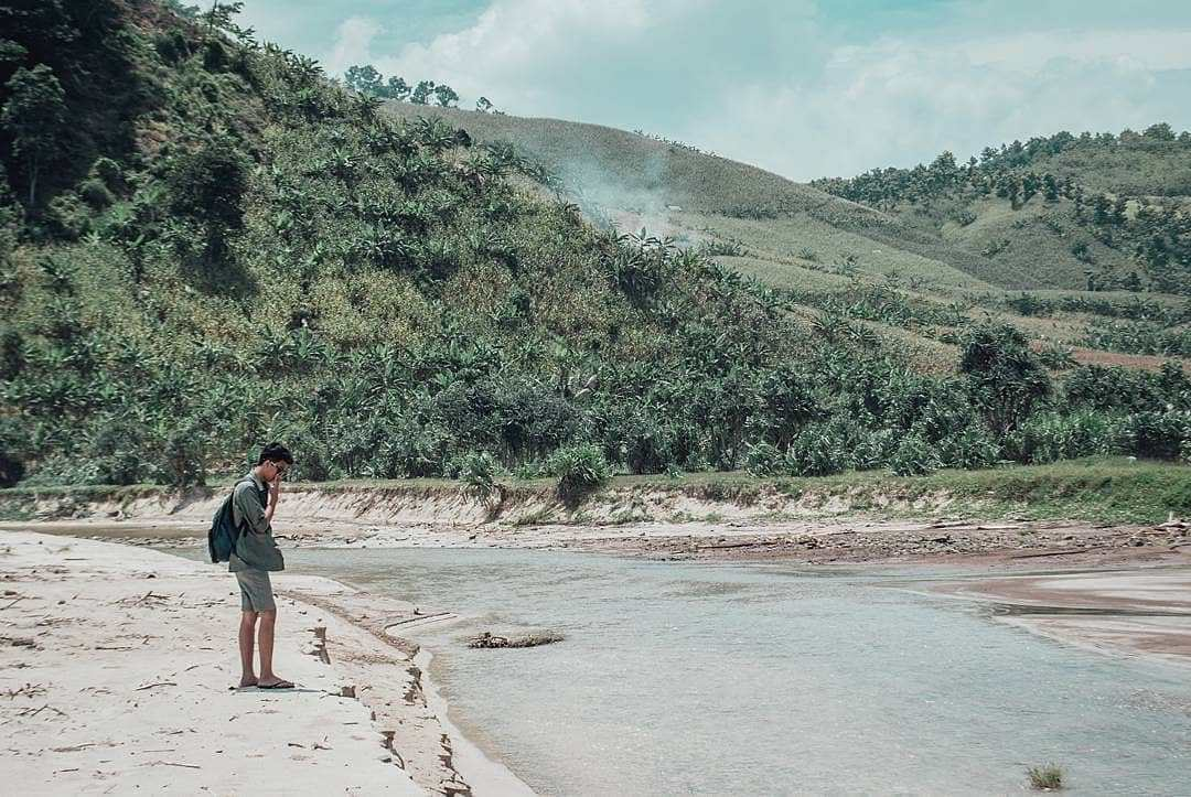 10 Pesona Pesisir Pantai Modangan Malang Udah Tau Dolaners Muara