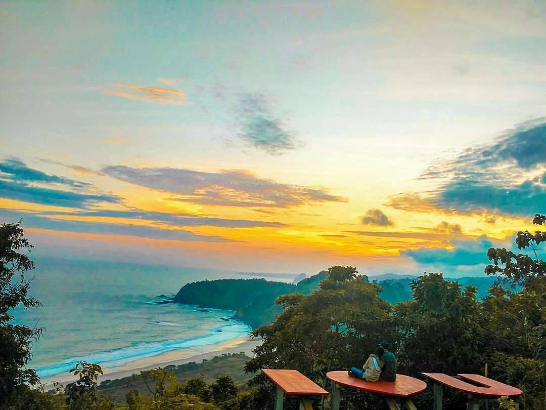 10 Pesona Pesisir Pantai Modangan Malang Udah Tau Dolaners Pemandangan