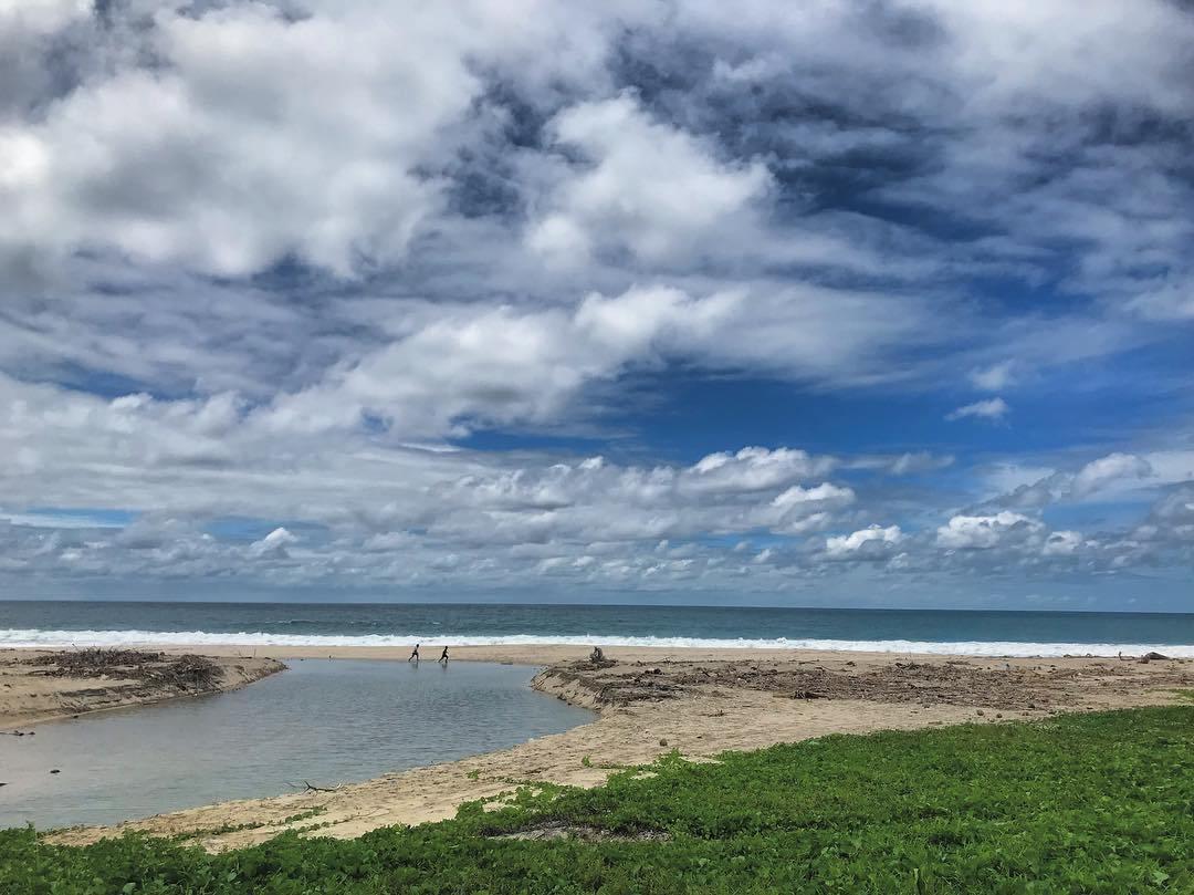 10 Pesona Pesisir Pantai Modangan Malang Udah Tau Dolaners Tenang