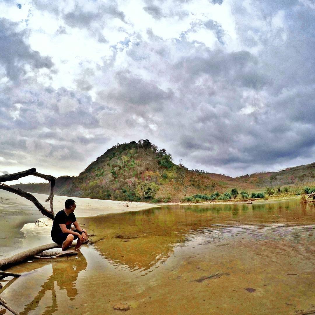 Jadikan 5 Pantai Ngehits Malang Destinasi Dolan Berikutnya Modangan Kabupaten