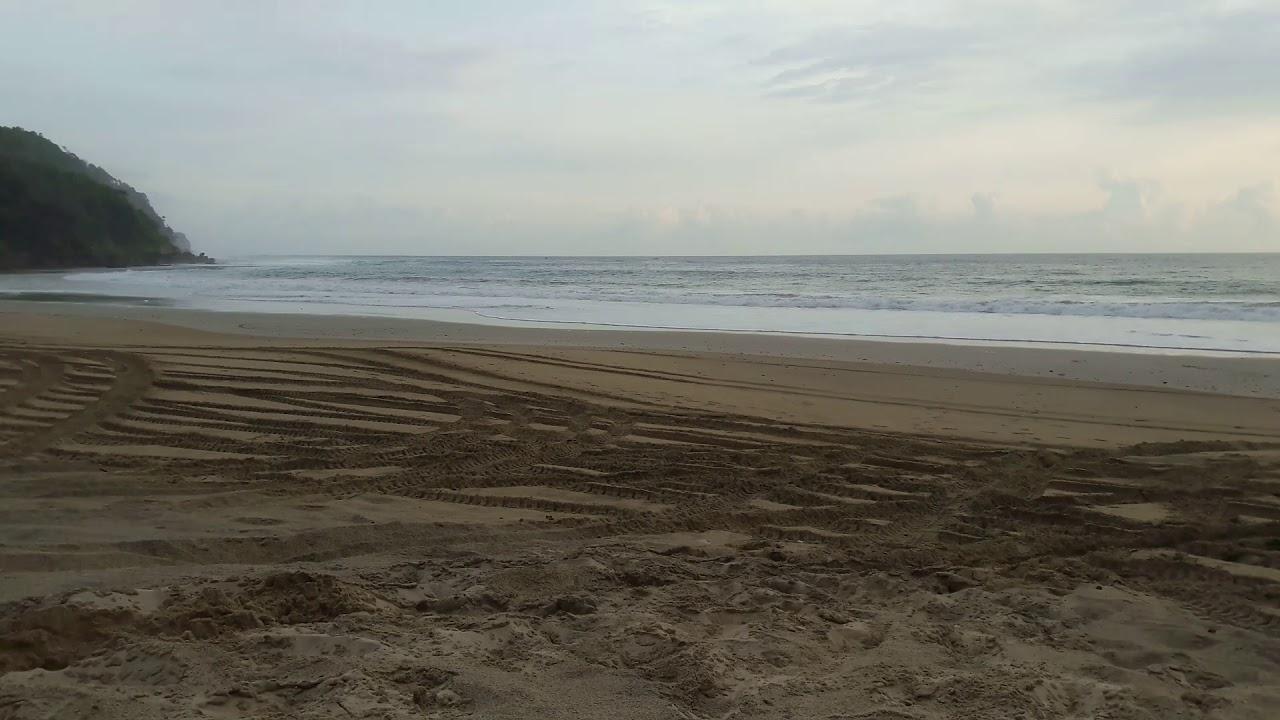 Pantai Modangan Donomulyo Kabupaten Malang Youtube Kab