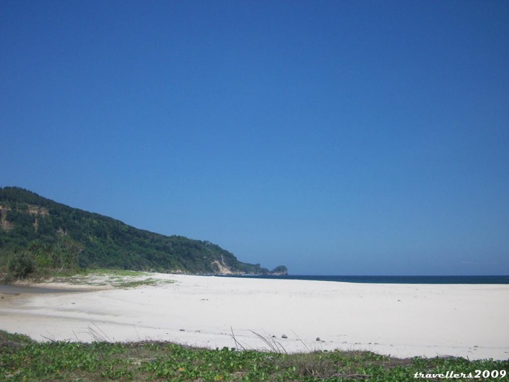 Pantai Modangan Hawainya Malang Ngalam Create Site Kab