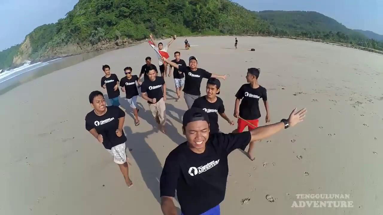 Pantai Modangan Malang November 2016 Youtube Kab